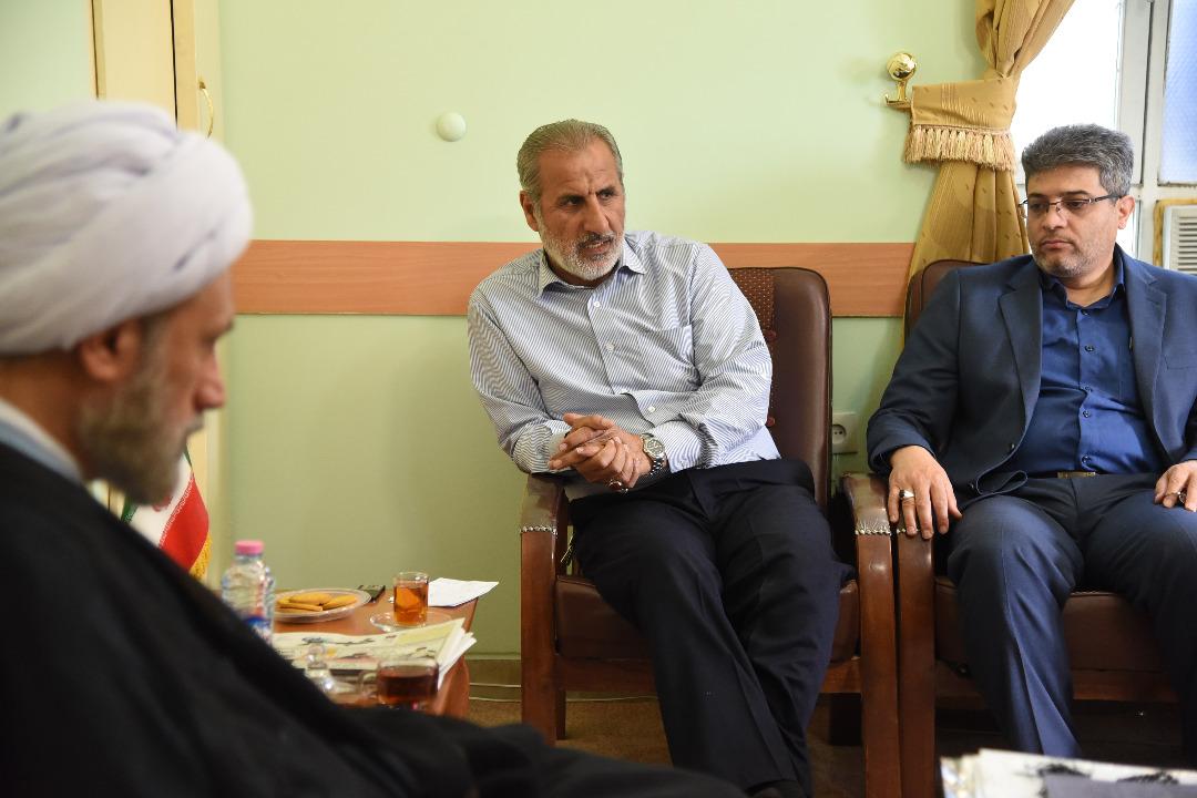 آیت الله دژکام : شورای نگهبان علت رد صلاحیت افرادی که انتخابات ها را زیر سوال می برند اعلام کند