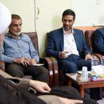 اغراض شخصی و برخی تنگنظریها نباید احداث پتروشیمیهای مصوب در فارس را بیش از این به تعویق بیاندازد