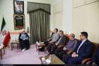 مسئولان فارس باید مراقبت کنند تا جایگاه این استان در سطح کشور تنزل پیدا نکند و این خطه از رونق نیفتد