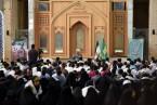 توحید اصلی ترین محور سبک زندگی ایرانی-اسلامی است