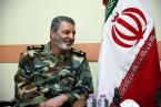تحریمها هیچ اثری بر پیشرفت نظامی ایران ندارد