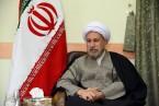 امیدواریم بتوانیم با تشکیل شورای عالی مساجد استان تحول و حرکت رو به جلویی را به انجام برسانیم
