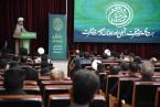 برگزاری همایش استانی «عهدواره پیشرفت» در شیراز