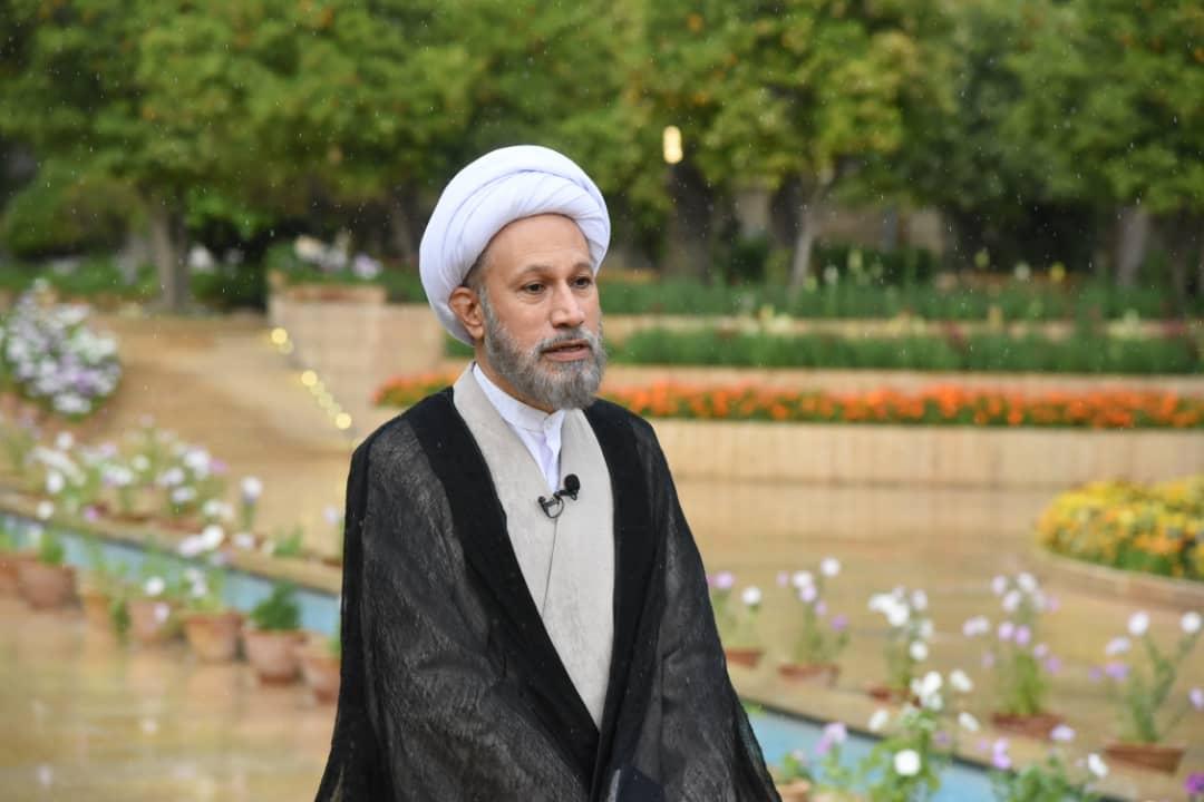 هنوز فریاد« سعدی» در جهان بلند است