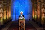 شیراز بهعنوان یکی از شهرهای مهم جهان اسلام جلوهگری کند
