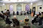 شبکه مساجد نوعی از ارتباطات سازمانیافته میان ائمه جماعات و مساجد است که موجب تاثیرگذاری بیشتر نهاد مسجد در زندگی مردم خواهد شد