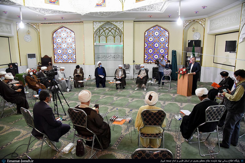شبکه مساجد موجب تاثیرگذاری بیشتر نهاد مسجد در زندگی مردم خواهد شد