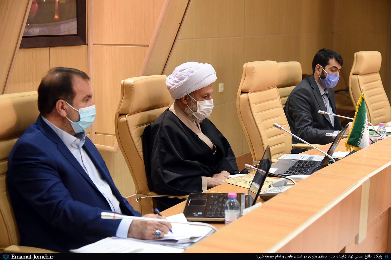 تدوین نقشه مهندسی فرهنگی «خانواده متعالی» در استان فارس ضروری است