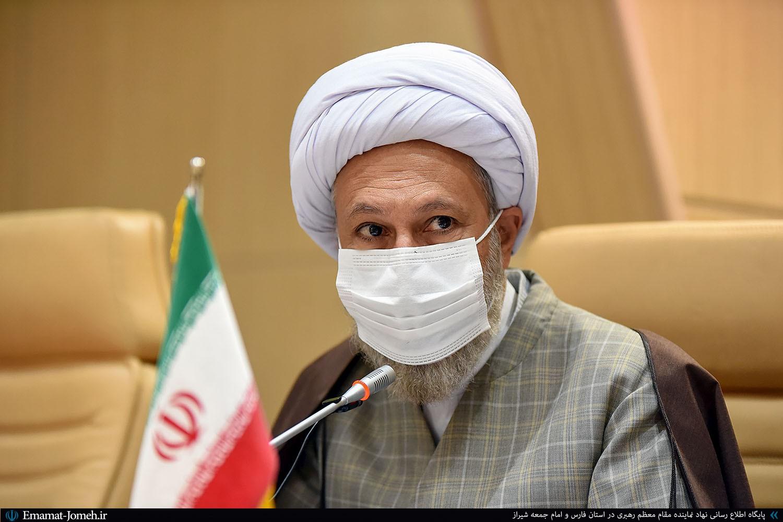 اجرای سند مهندسی فرهنگی فارس از ابتدای سال ۱۴۰۰