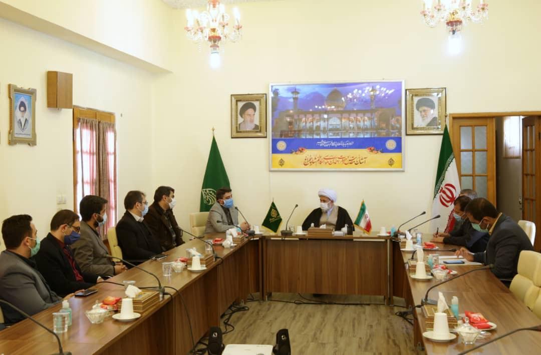 احیاء بافت تاریخی شیراز، فرصتی برای توسعه فرهنگ اسلامی – ایرانی است