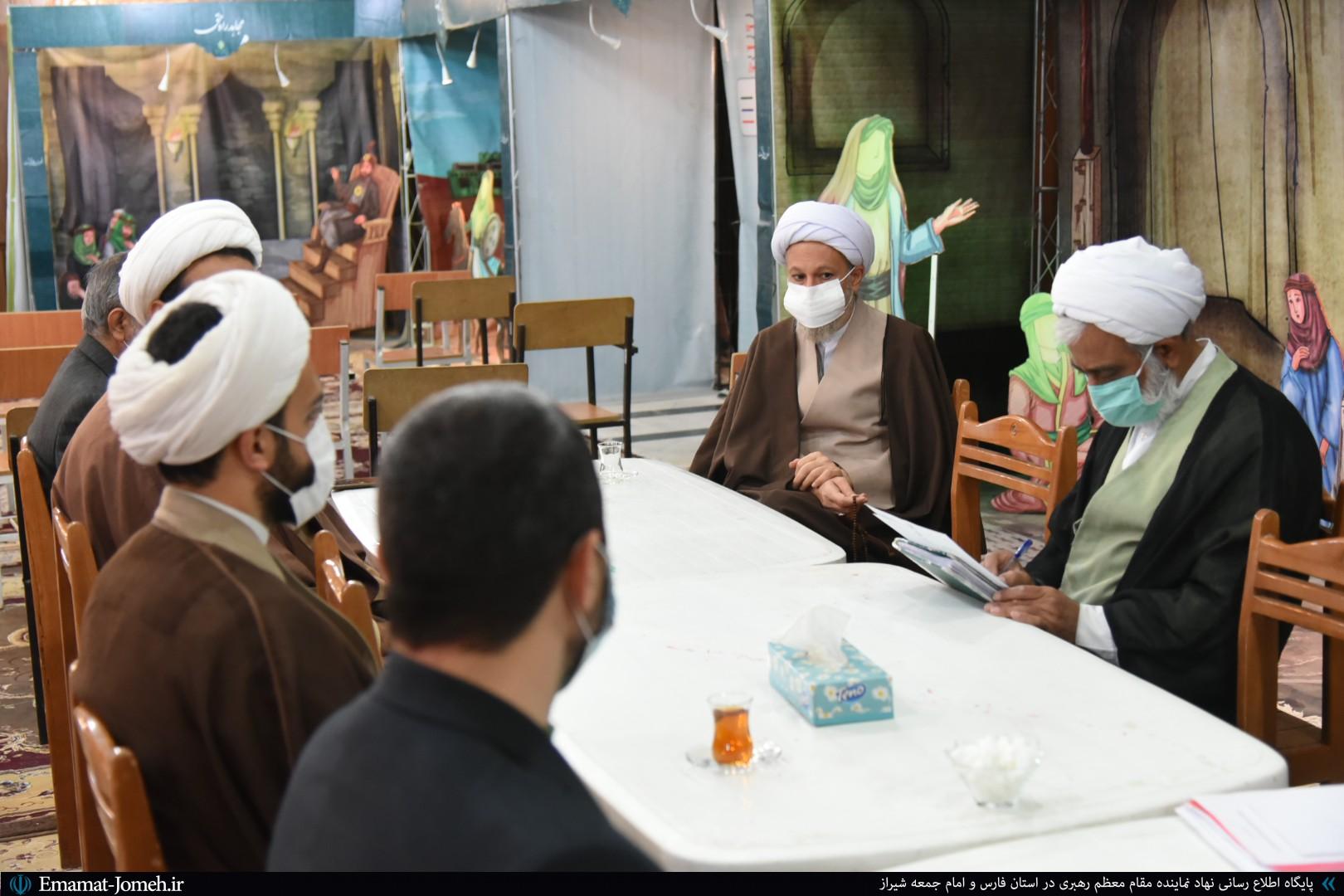 لزوم برنامهریزی جدی در استان برای خروج قرآن از مهجوریت