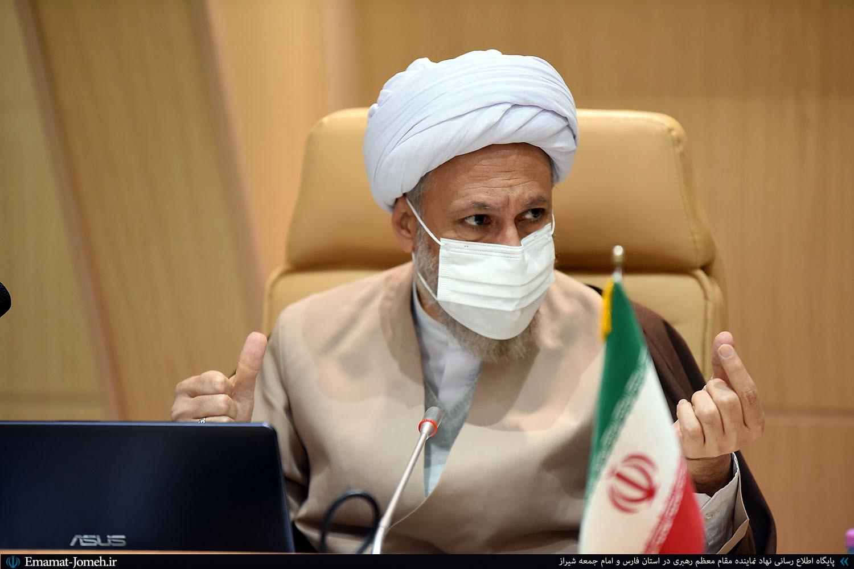 جامعه منتظر باید قرآنخوان باشد/برش استانی نقشه مهندسی فرهنگی استان فارس برای سال ۱۴۰۰ اجرایی شود