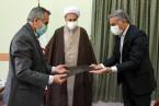 انعقاد تفاهمنامه همکاری میان نهاد رهبری و ارشاد در فارس