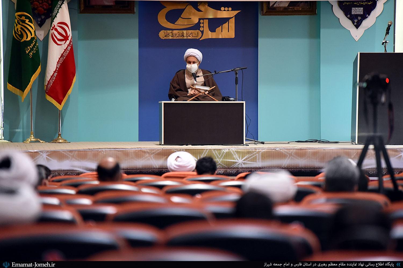 عمل انقلابی را بر اساس ماهیت اسلامی تعریف کنیم