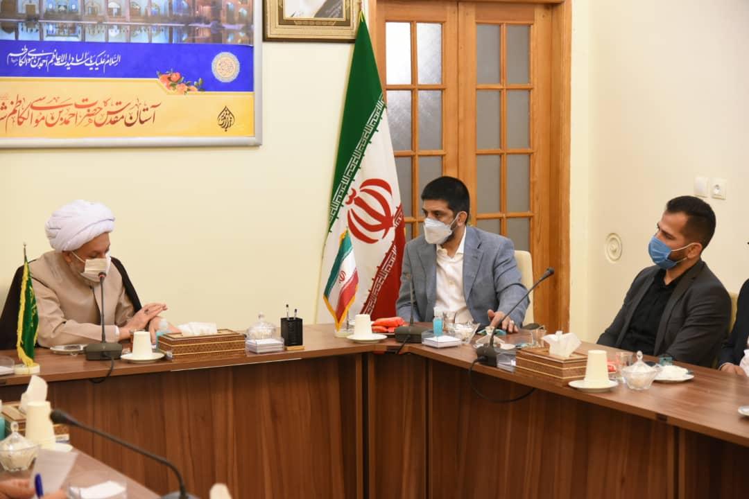 طرح ترویج کُشتی و ورزش های پهلوانی در شورای فرهنگ عمومی فارس مصوب شود