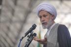 صوت نماز جمعه ۷ خرداد ۱۴۰۰ شیراز