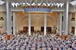 نماز جمعه ۸ مردادماه ۱۴۰۰ شیراز به امامت آیت الله دژکام