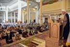 بیانات آیت الله دژکام در خطبه های نماز جمعه ۸ مرداد ماه ۱۴۰۰