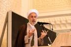 بیانات آیت الله دژکام در خطبه های نماز جمعه ۱ مرداد ماه ۱۴۰۰