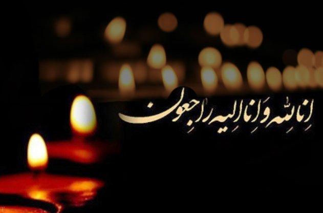 پیام تسلیت امام جمعه شیراز در پی درگذشت آیتالله موسوینژاد