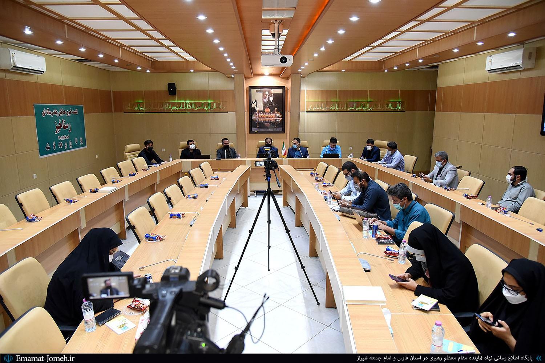 همایش «رستاخیز» آبان ماه در شیراز برگزار می شود