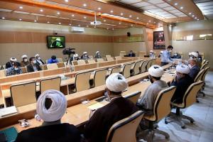 اولین جلسه شورای راهبردی جشنواره پرچمداران انقلاب اسلامی
